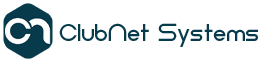 ClubNet Systems Logo